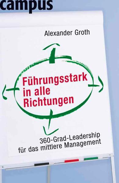 Führungsstark in alle Richtungen - Coverbild