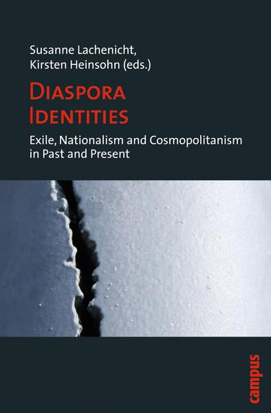 Diaspora Identities - Coverbild