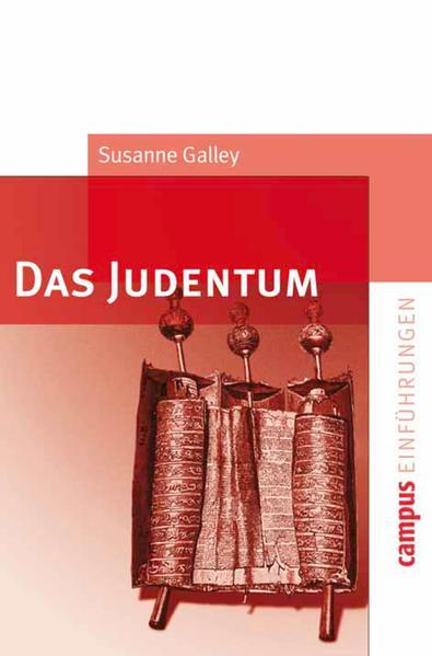 Das Judentum - Coverbild