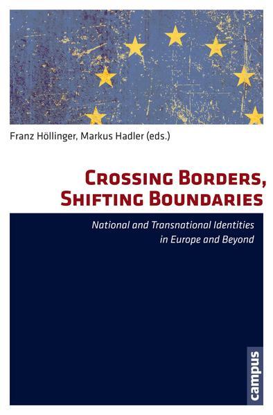Crossing Borders, Shifting Boundaries - Coverbild