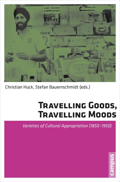 Travelling Goods, Travelling Moods - Coverbild