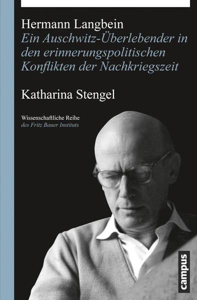 Hermann Langbein - Coverbild