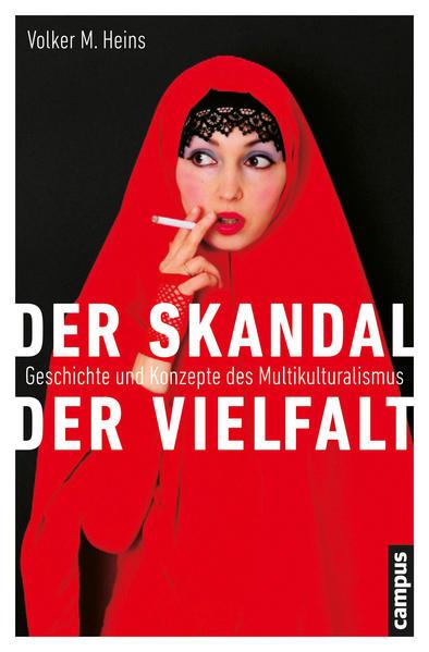 Der Skandal der Vielfalt - Coverbild
