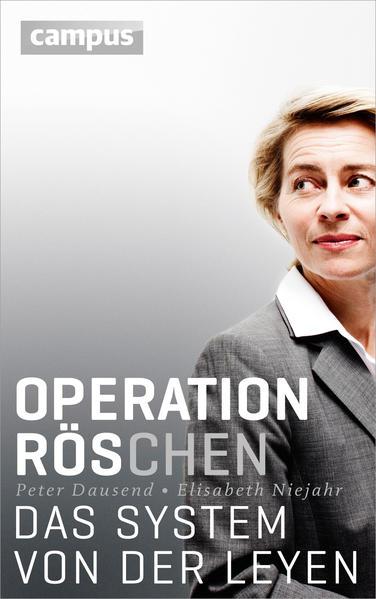 Operation Röschen - Coverbild