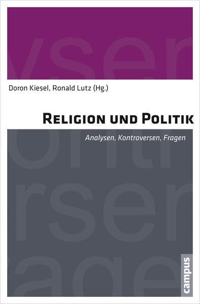 Religion und Politik - Coverbild