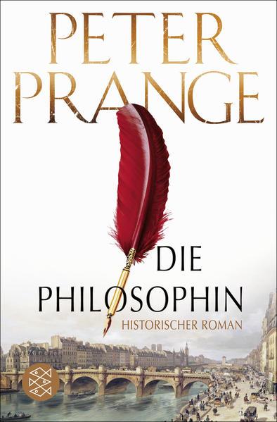 Die Philosophin - Coverbild