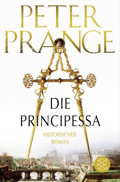 Die Principessa - Coverbild