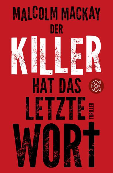 Der Killer hat das letzte Wort - Coverbild