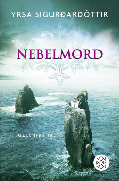 Nebelmord - Coverbild