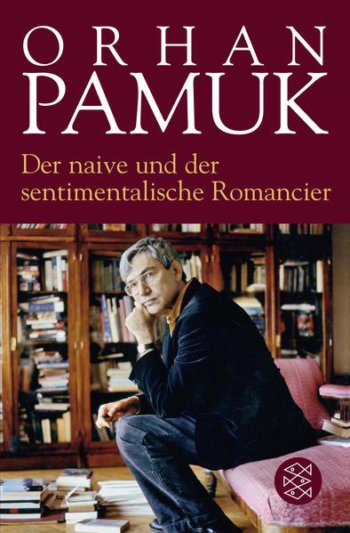 Der naive und der sentimentalische Romancier - Coverbild