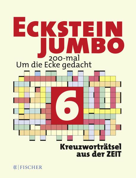 Eckstein Jumbo 6 - Coverbild