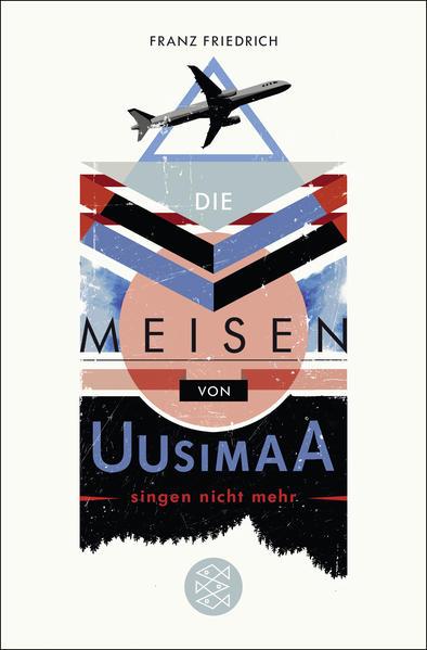 Die Meisen von Uusimaa singen nicht mehr - Coverbild