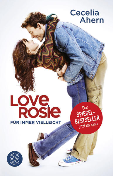 Kostenloser Download Love, Rosie – Für immer vielleicht Epub
