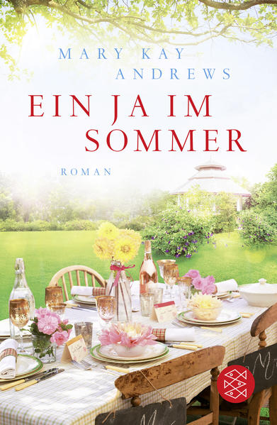 Ein Ja im Sommer - Coverbild