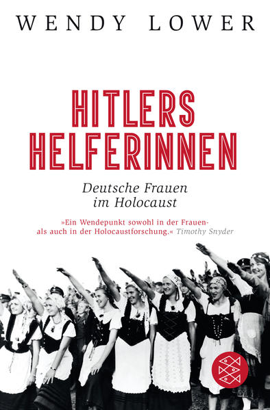 Hitlers Helferinnen - Coverbild