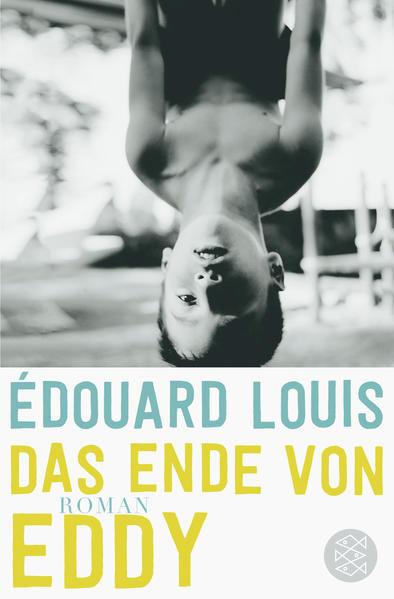 Das Ende von Eddy - Coverbild