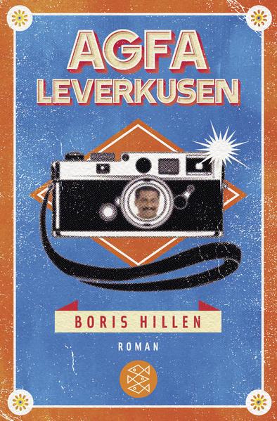 Agfa Leverkusen - Coverbild