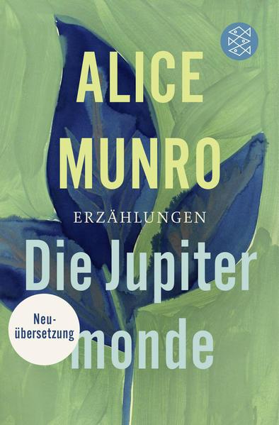 Die Jupitermonde - Coverbild