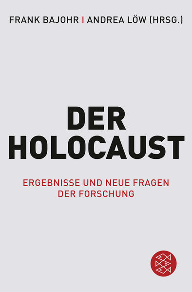Der Holocaust - Coverbild
