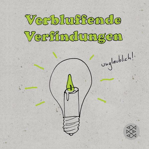 Verbluffende Verfindungen - Coverbild