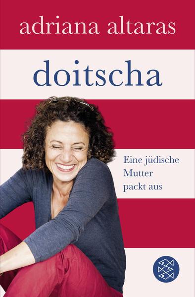 Doitscha - Coverbild