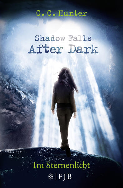 Shadow Falls - After Dark - Im Sternenlicht - Coverbild