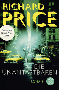 Die Unantastbaren Cover