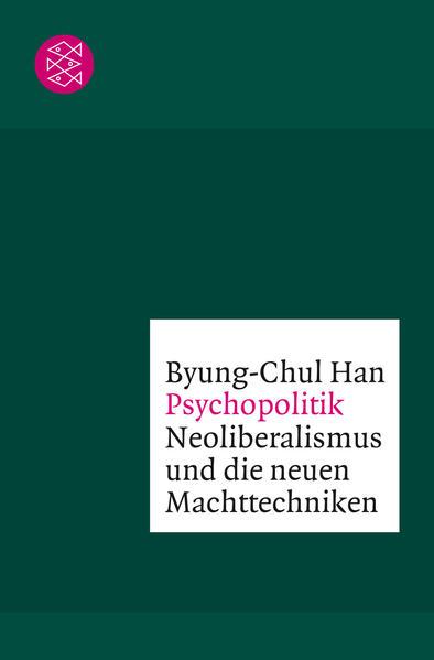 Psychopolitik - Coverbild