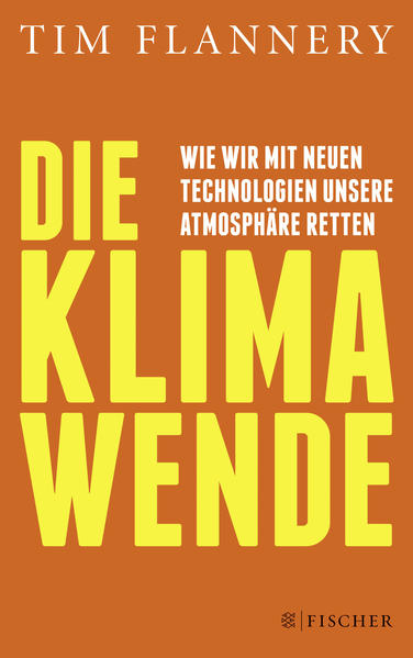 Die Klimawende - Coverbild