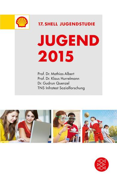Jugend 2015 - Coverbild