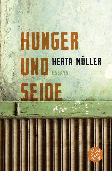 Hunger und Seide - Coverbild
