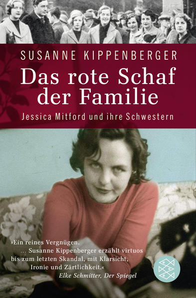 Das rote Schaf der Familie - Coverbild