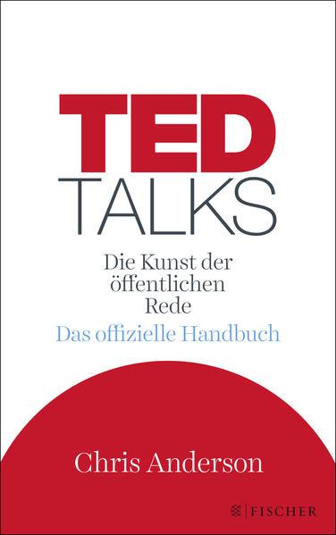 TED Talks - Coverbild