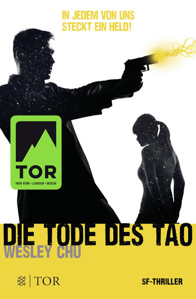 Die Tode des Tao - Coverbild