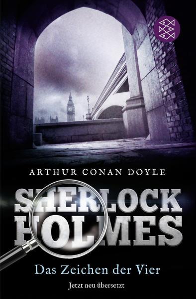 Sherlock Holmes - Das Zeichen der Vier Laden Sie PDF-Ebooks Herunter