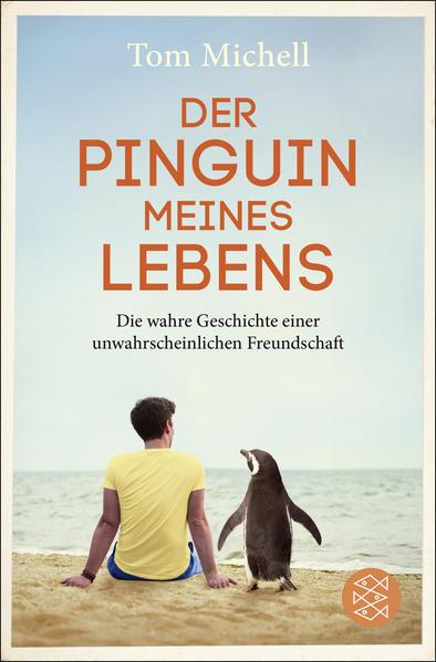 Der Pinguin meines Lebens - Coverbild