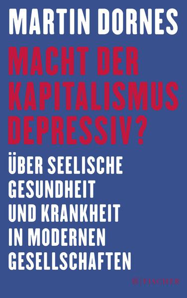 Macht der Kapitalismus depressiv? - Coverbild