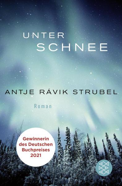 Unter Schnee - Coverbild