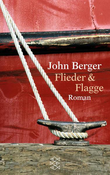 Flieder und Flagge - Coverbild
