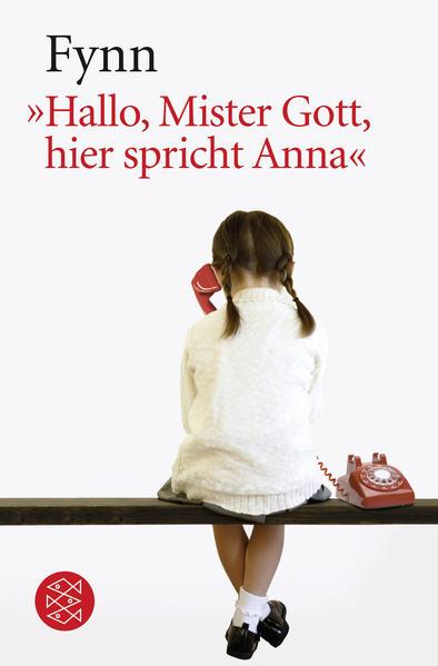»Hallo, Mister Gott, hier spricht Anna« - Coverbild