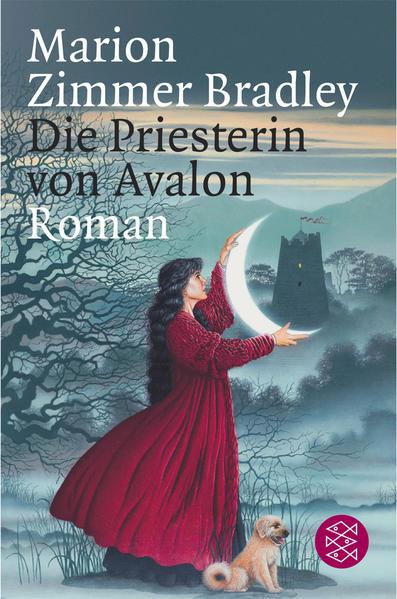 Die Priesterin von Avalon - Coverbild