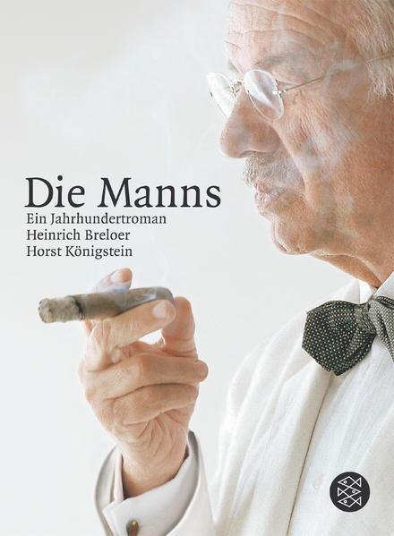 Die Manns - Coverbild
