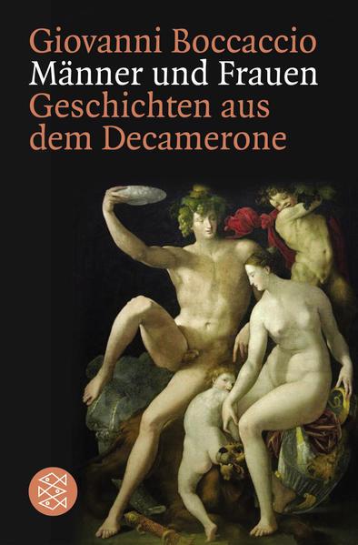 Männer und Frauen - Coverbild