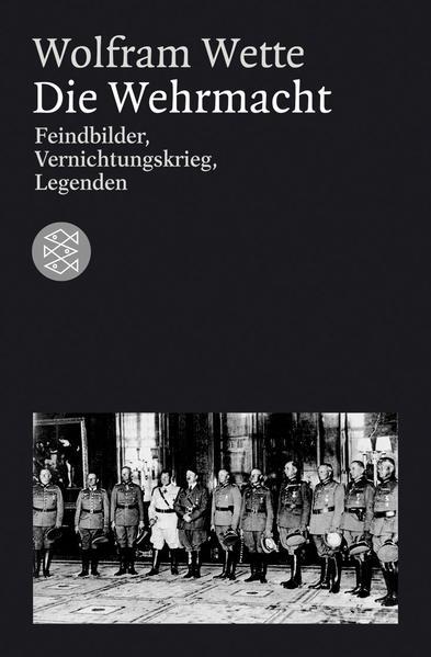 Die Wehrmacht - Coverbild