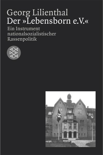 [Hörbuch] Der »Lebensborn e. V.« Deutsch Hörbücher