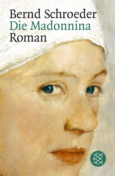 Die Madonnina - Coverbild