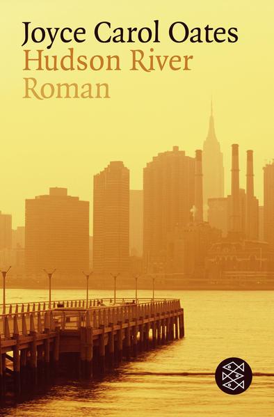 Hudson River - Coverbild