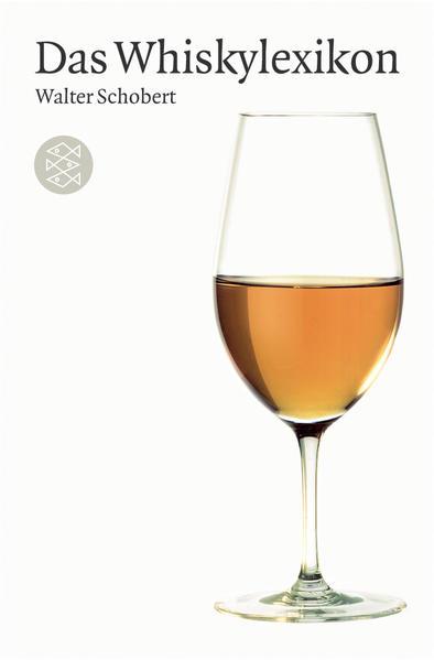 Das Whiskylexikon - Coverbild