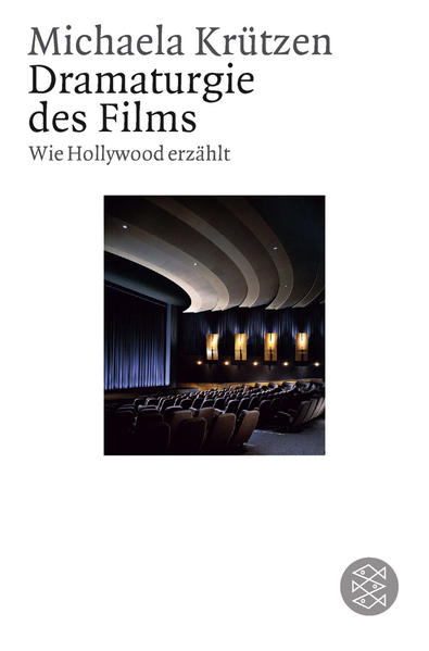 Dramaturgie des Films - Coverbild