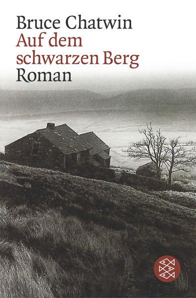 Auf dem schwarzen Berg - Coverbild